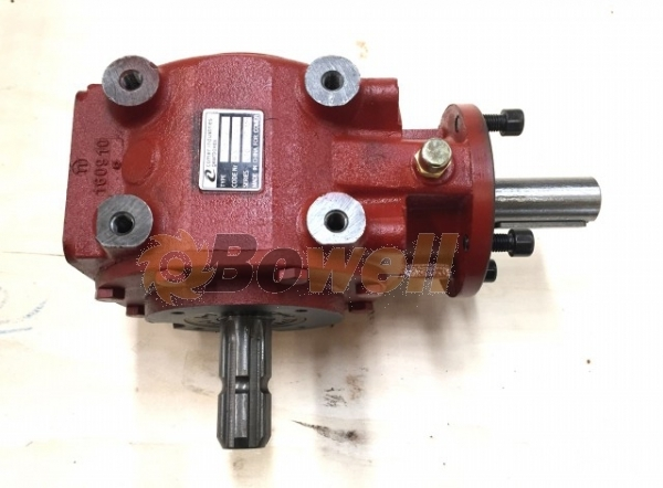 Lieblings Winkelgetriebe Bowell Forstmulcher Schlegelmulcher MFZ #GP_09